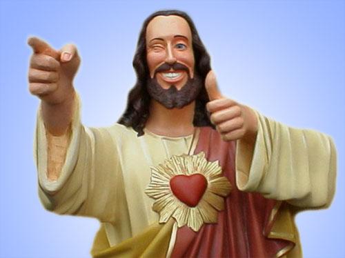 Resultado de imagen de jesucristo guay