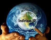 COME TROVARE L'ORIGINE DI UN INDIRIZZO IP