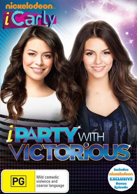 iCarly iParty With Victorious (2012) Online
