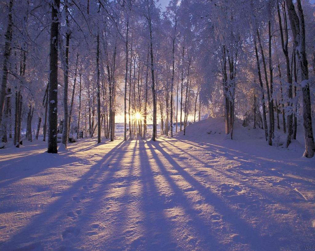 winter time wallpaper cool-#23