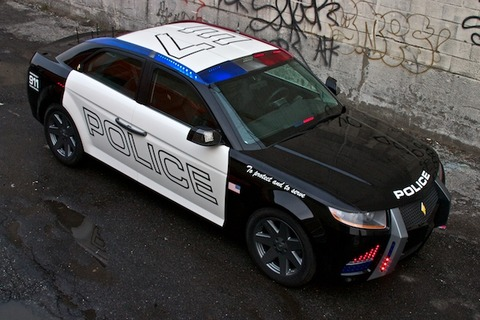 New Cars Models Police Cars Models