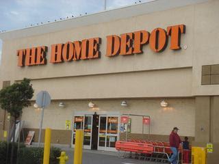 Home Depot Jobs, The Home Depot