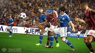 Pro+Evolution+Soccer+2014 2 Download PES 2014 PRO EVOLUTION SOCCER PC Full Repack