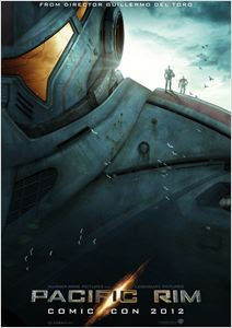 Regarder  Pacific Rim en Film Streaming - Film Streaming