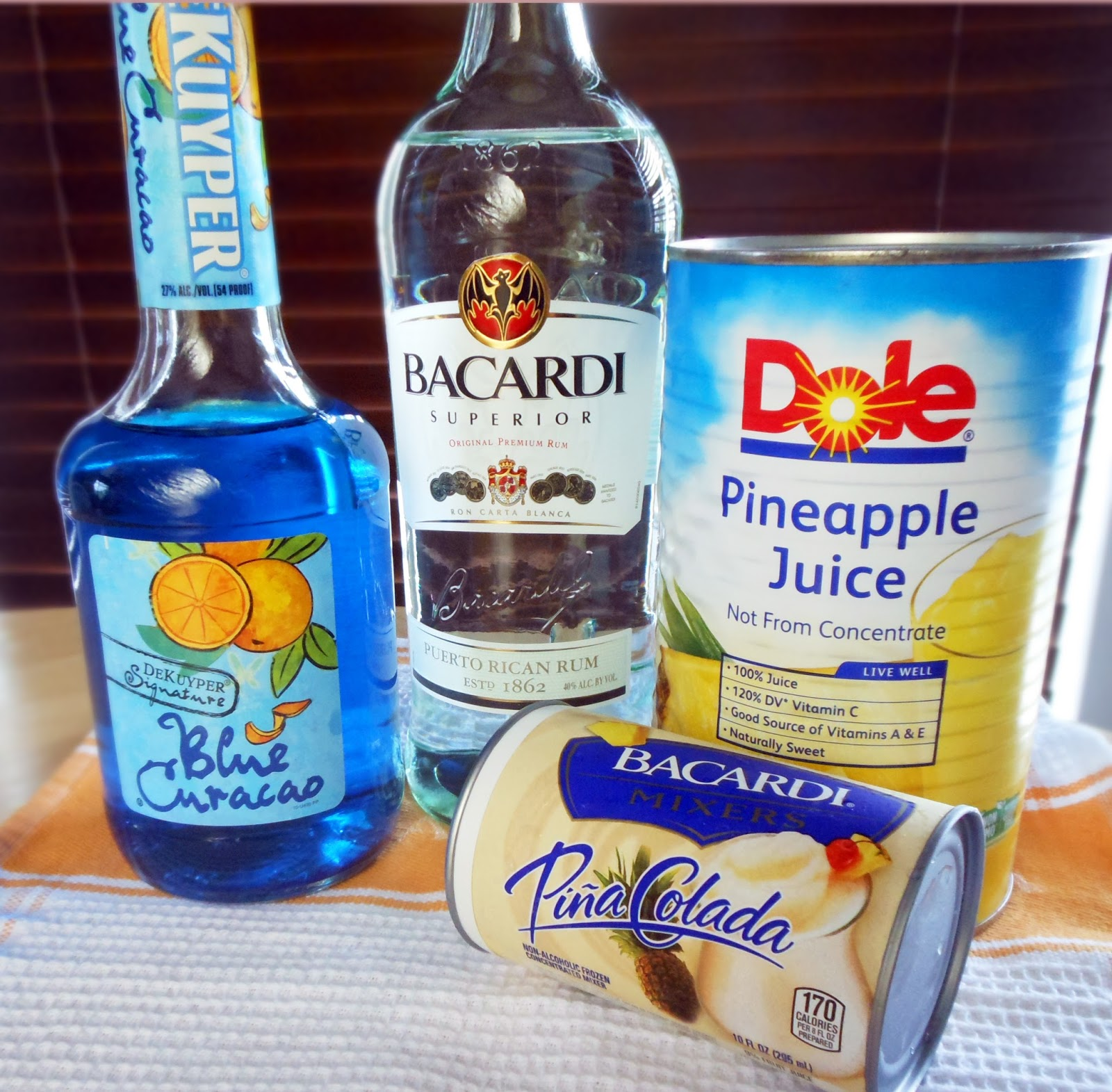 Add Pineapple Juice To Cake Mix