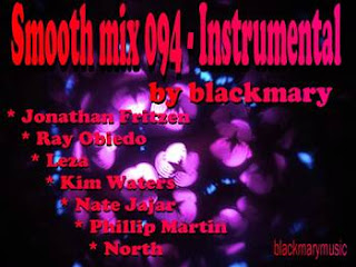 Smooth mix 094 - Instrumental [by blackmary]31102012