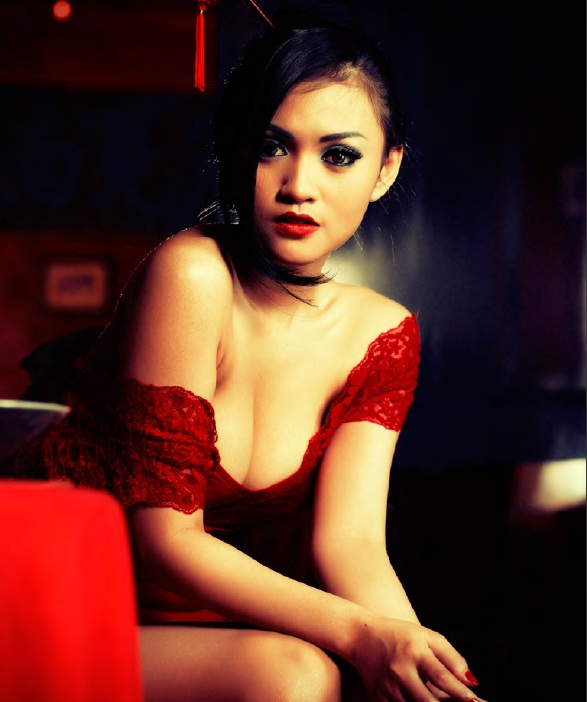 Hot Cinta Penelope