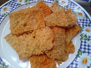 Makanan Khas Indonesia Yang Go International - tempe