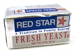 how to use red star active dry yeast