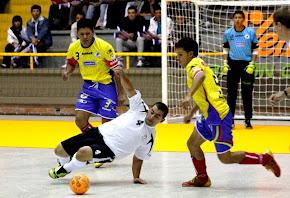 X COPA DEL MUNDO COLOMBIA 2011