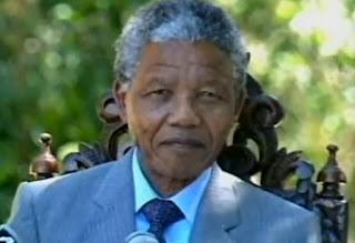 News: Nelson Mandela Death Rumor: Madiba is Alive!