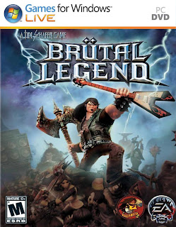 brutal legend+pc+cover Download   Jogo Brutal Legend RELOADED   PC (2013)