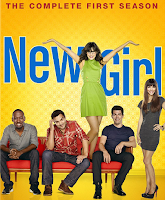 New Girl: The Complete First Season DVD Review