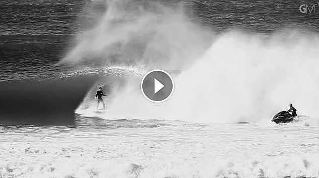 3 waves in Landes