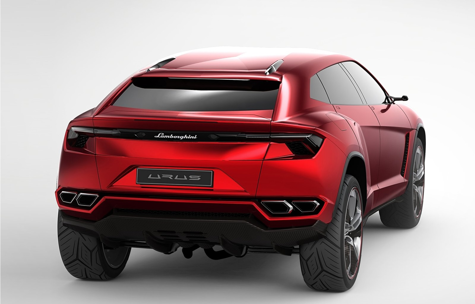 2012 Concept Lamborghini Jeep Wallpaper The Wallpaper