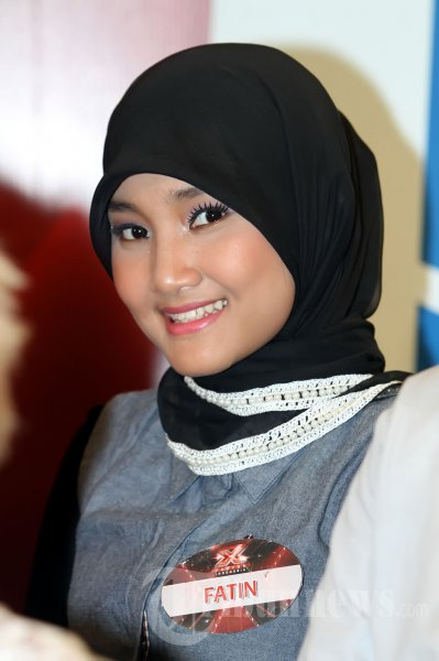 Fatin Shidqia Lubis, Photo, Video And Biografi