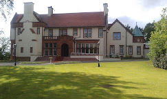 THE CARNBOOTH HOUSE HOTEL