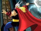 Yenilmezler Thor Savunması Oyunu