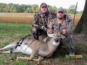 Tyler's Buck