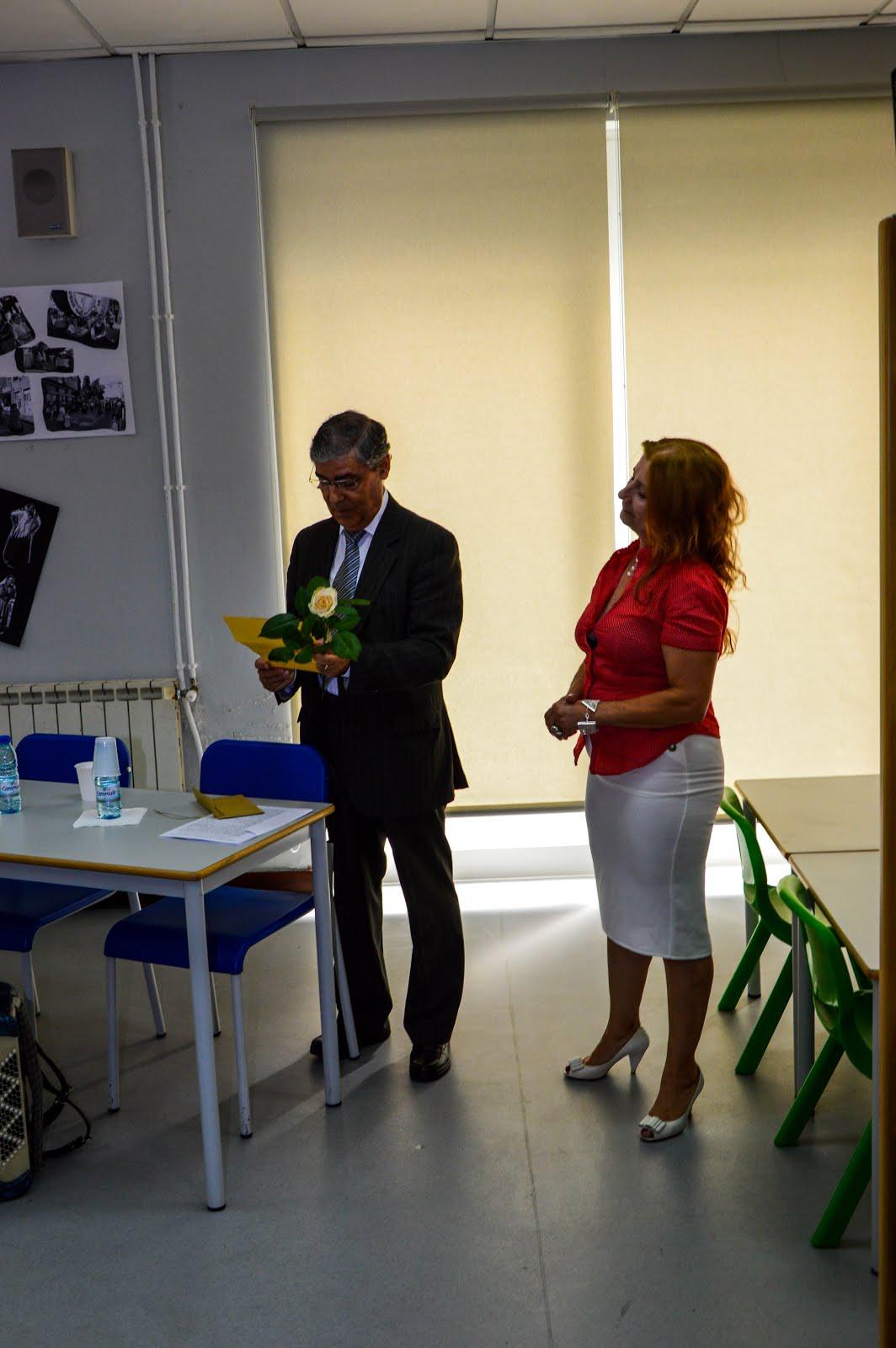 Inauguração da Exposição GIJDC Joane 37 (Re) Vivendo o passado