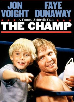 Carte de la película El Campeón