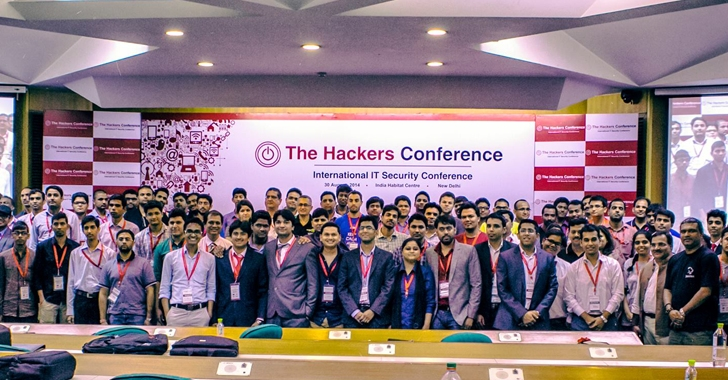The Hackers Conference (THC)