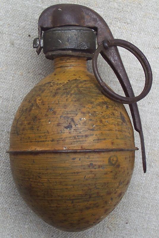 Amazing Cultures: World War 1 Weapons Grenades In World War 1