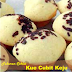 Resep Kue Cubit Keju