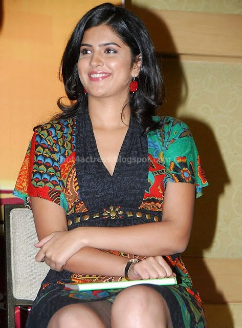 Deeksha Seth Hot  Photos