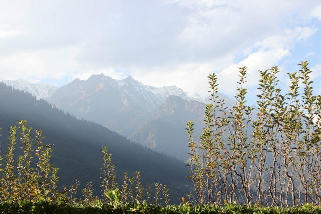 Himalayan Photography