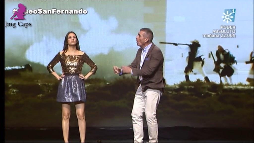 ANA RUIZ, EL GRAN QUEO (10.12.14)