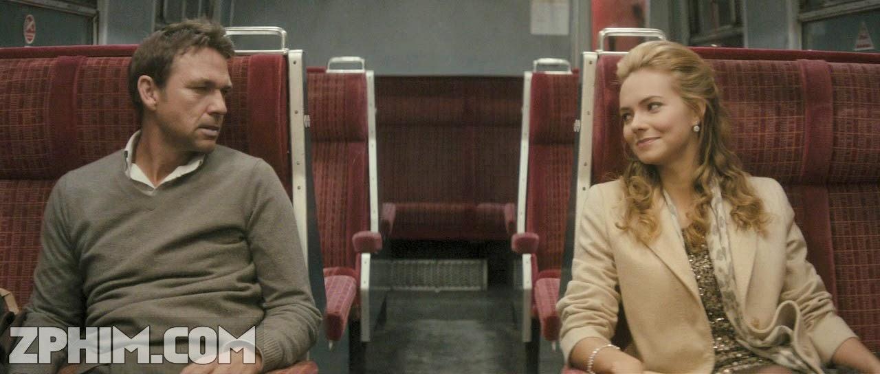 Ảnh trong phim Hành Khách Cuối Cùng - Last Passenger 4
