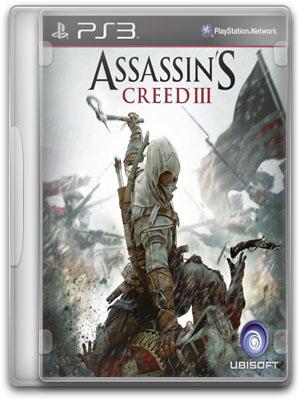Assassins Cred 3 PS3 Pdrdownloads Download Assassins Creed III   PS3 DUPLEX