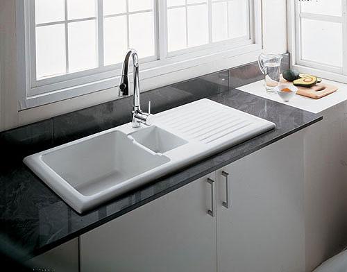 home decorations modern kitchen sink apron kitchen sink