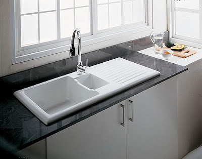 Kitchen Sinks Picture