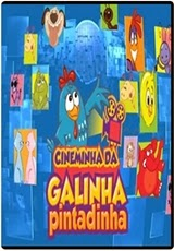 Download Cineminha da Galinha Pintadinha DVDRip Torrent