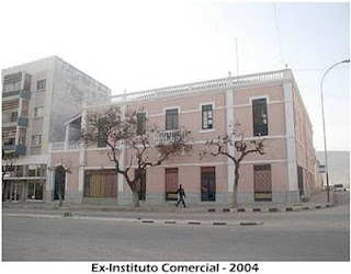 EX Edificio Comercial