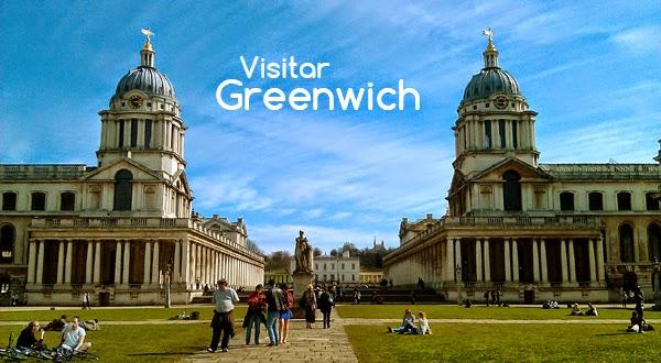 Greenwich en Londres