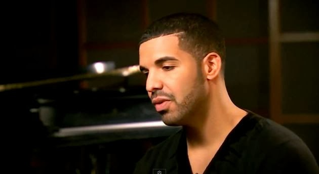 Drake interview
