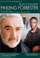 Finding Forrester DVD cover