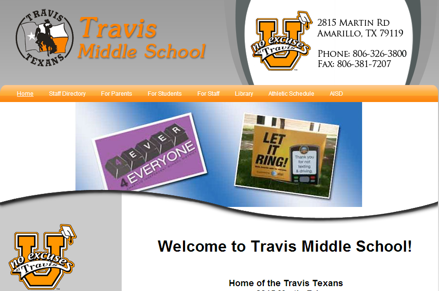 Travis Middle School houses for sale