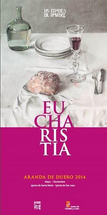 Eucharistia: Las Edades del Hombre 2014.