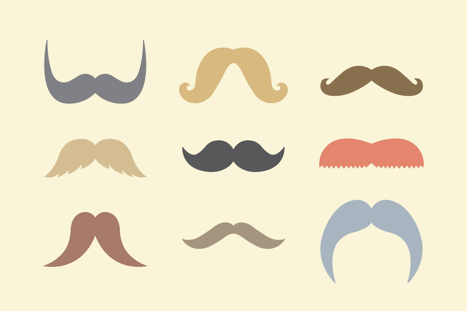 i 3 mustaches wallpaper viewing gallery