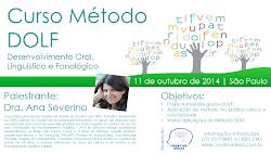 Curso Método DOLF: Desenvolvimento Oral, Linguístico e Fonológico