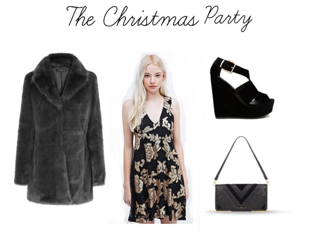 christma party outfit