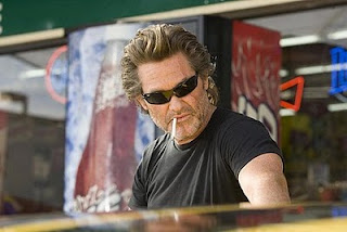 kurt russell smoking