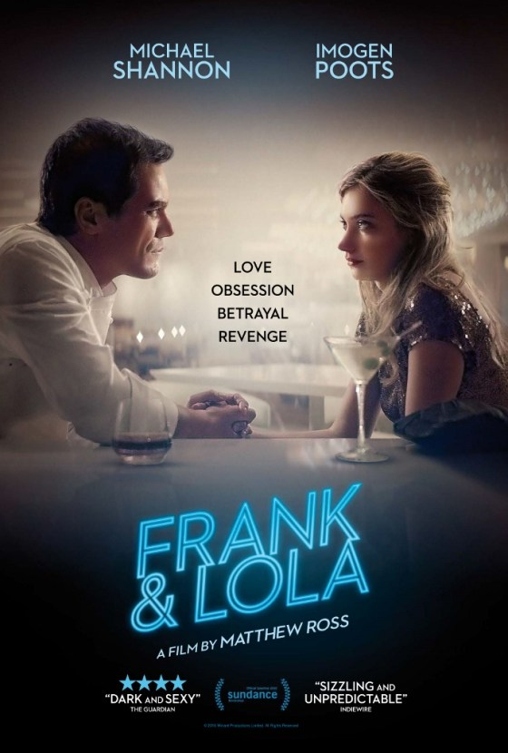 Frank And Lola