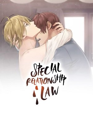 Special Relationship Law Manga
