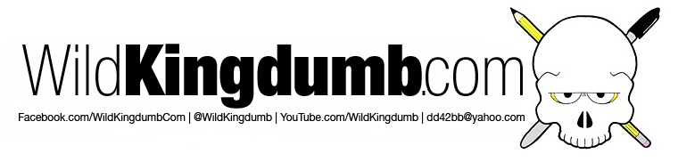 Wild Kingdumb