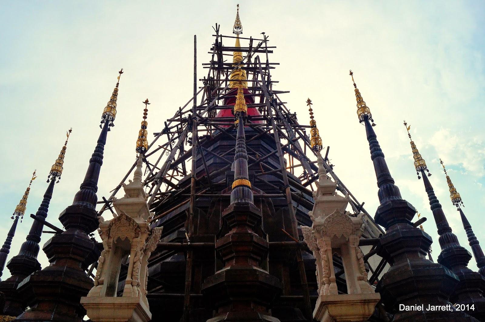 Wat Phan Tao, Chiang Mai